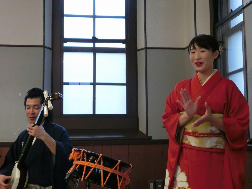 2016年11月27日石川四高記念文化交流館1