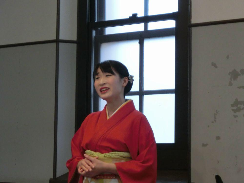 2016年11月27日石川四高記念文化交流館2