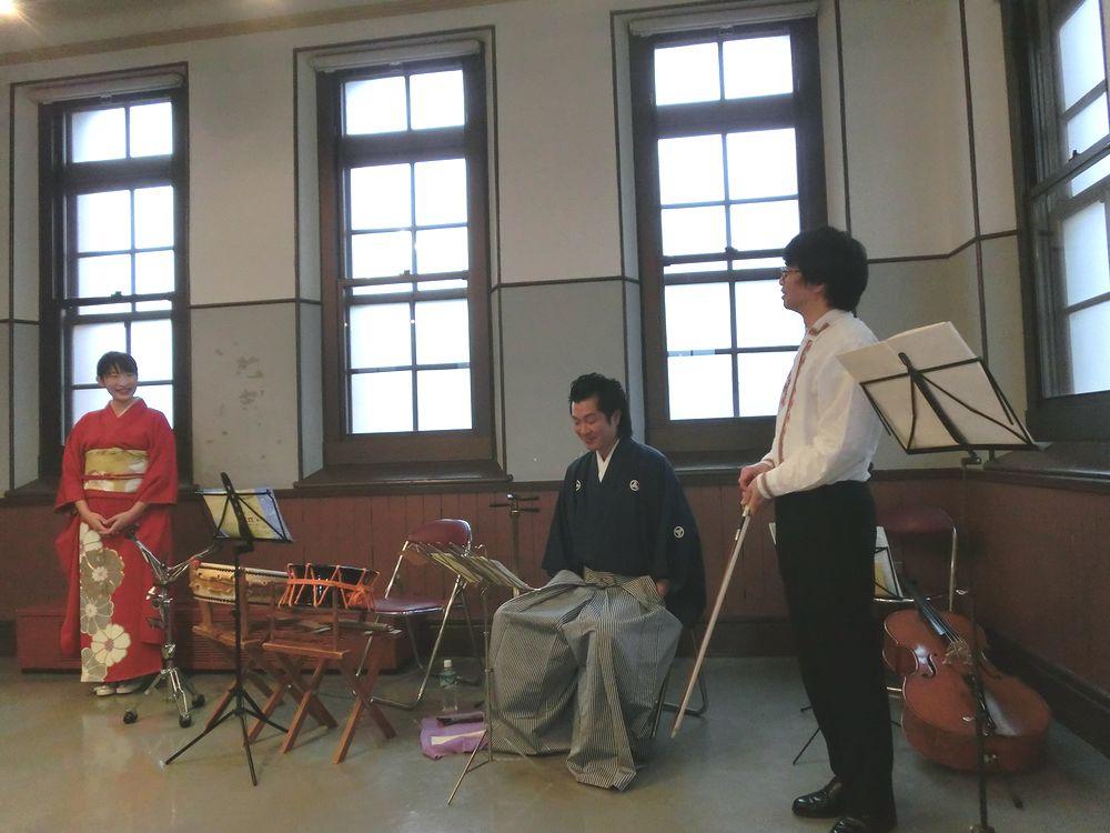 2016年11月27日石川四高記念文化交流館7